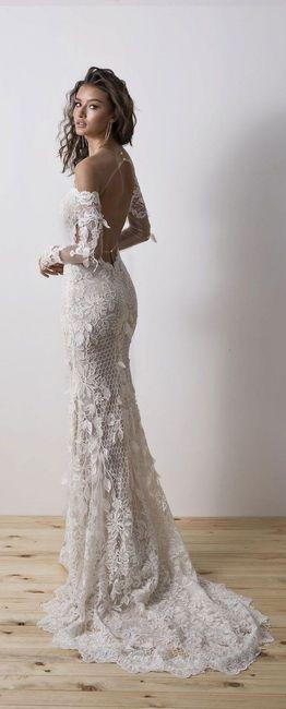TOP 10 Vestidos de novia 5