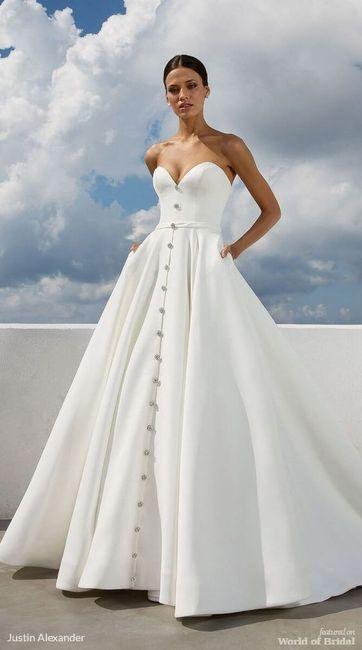 TOP 10 Vestidos de novia 8
