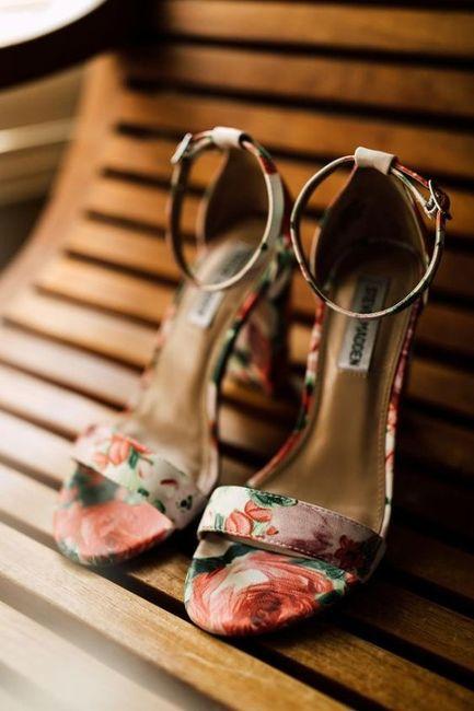 TOP 10 Zapatos de novia 2