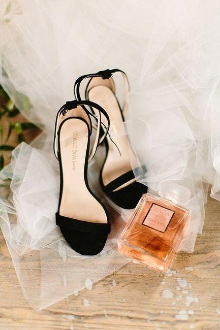 TOP 10 Zapatos de novia 6