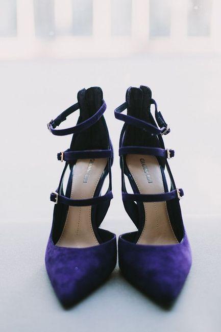TOP 10 Zapatos de novia 8
