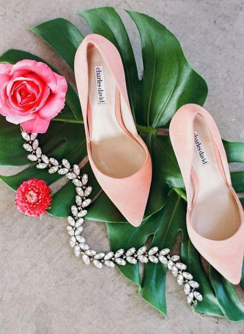 TOP 10 Zapatos de novia 9
