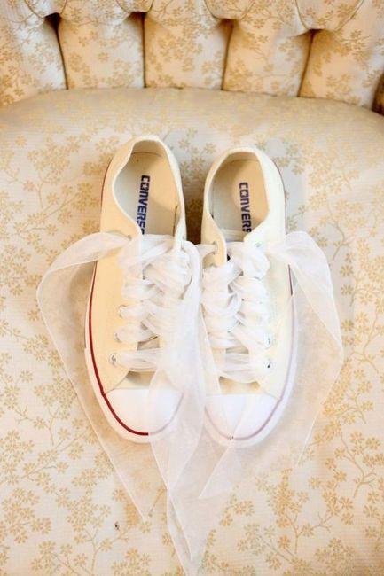 TOP 10 Zapatos de novia 10