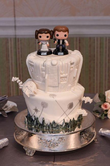 TOP 10 Muñecos para la tarta 6