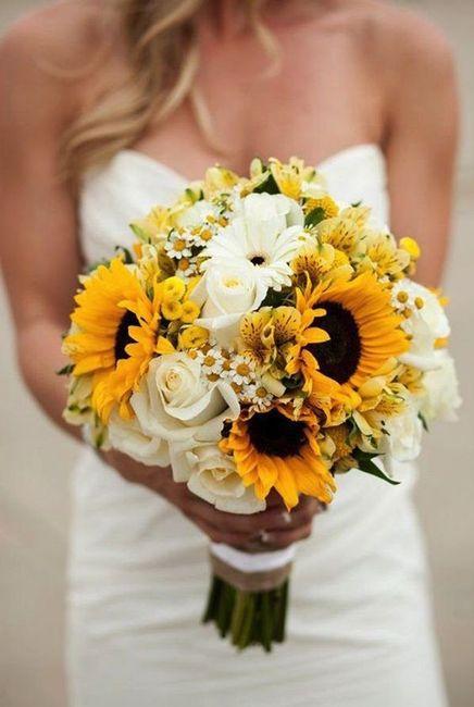 Elige EL RAMO a 24h de tu boda 💐 3