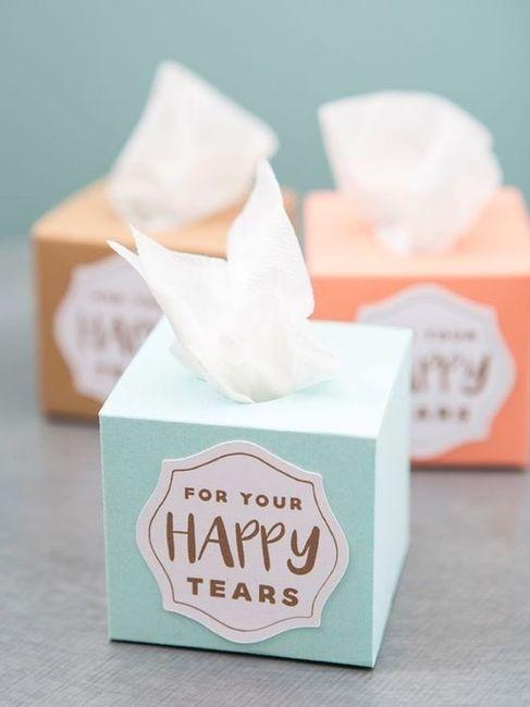 ¿Qué lágrimas de felicidad NO PASAN? 💦 2