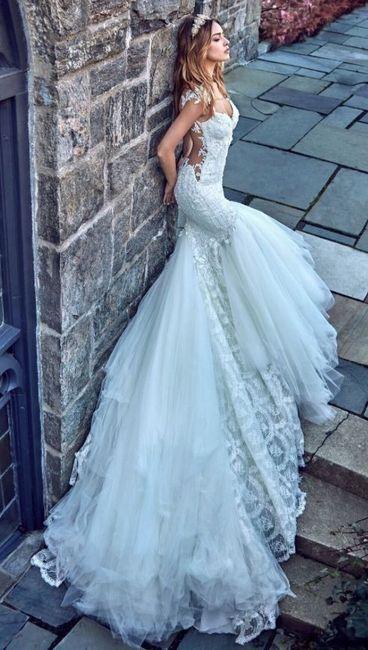 Este vestido, ¿ahora o nunca? 1