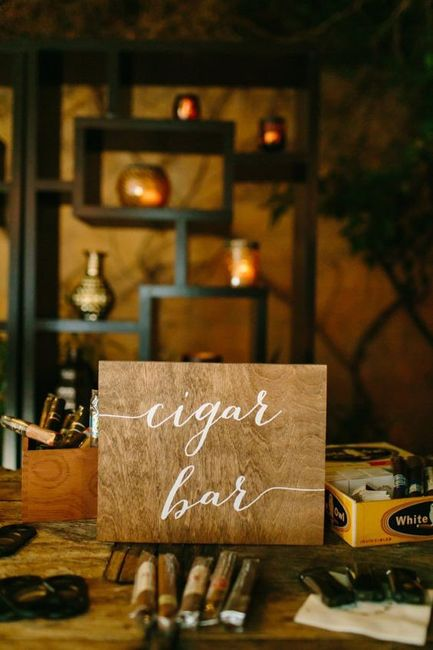 Corners: ¿beer o cigar bar? 🍺 2