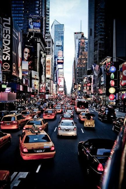 Novi@s Nueva York 2019: ¡Preséntate! 1