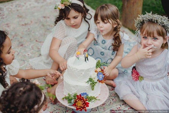 ¿Habrá niños en tu boda? 1