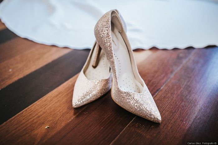 ¡Vota tus zapatos favoritos! 1