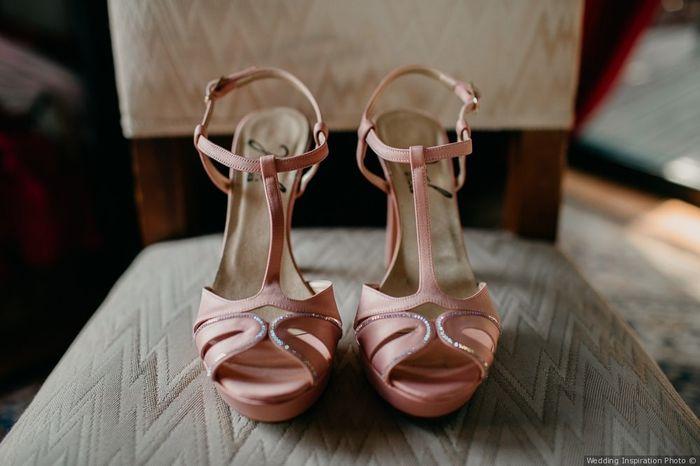 ¡Vota tus zapatos favoritos! 2