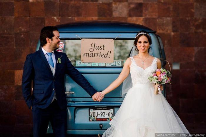 Resultados: ¡Dime cómo quieres tu boda y te diré cuánto cuesta! 1