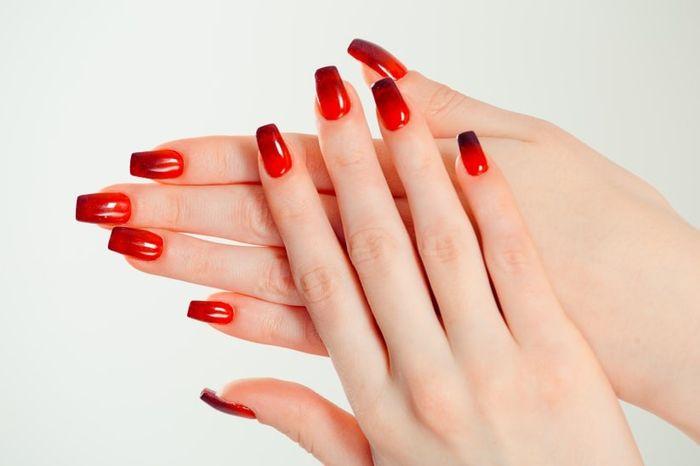 ¡Escoge MANICURA para estas manos! 💅 3