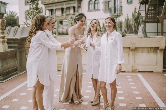 👗: Escolhe um look para estas damas! 1