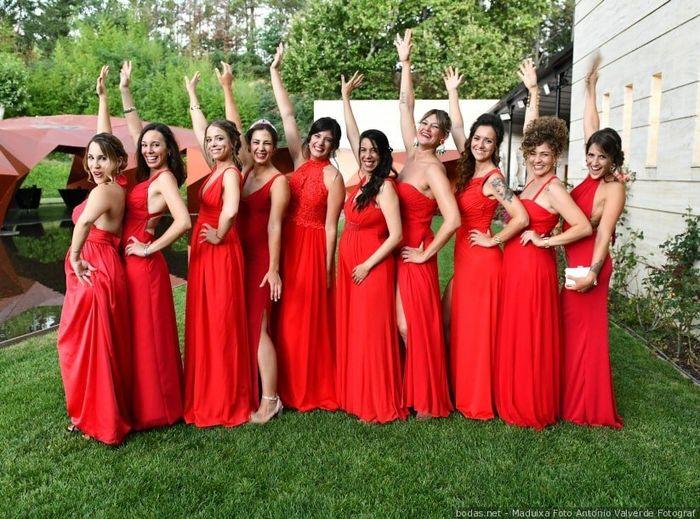 ¡Escoge LOOK para estas damas! 2