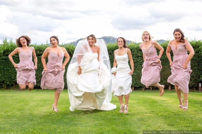 ¡Escoge LOOK para estas damas! 3
