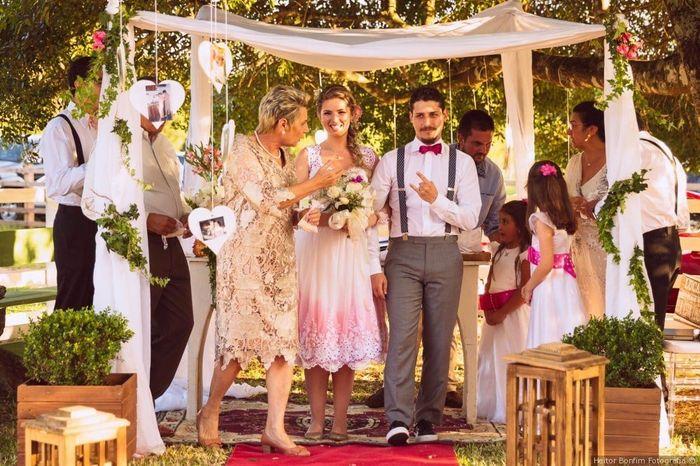 2 bodas, 2 trajes de novio. ¿Cuál prefieres? 1