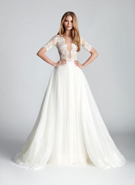 ¿Qué nota le das a este vestido princesa? 👗 1