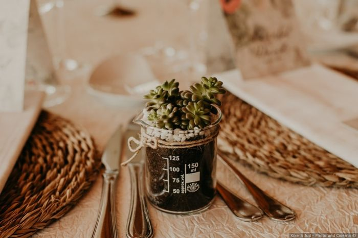 A 24h de la boda, ¡escoge tus detalles! 🎁 2