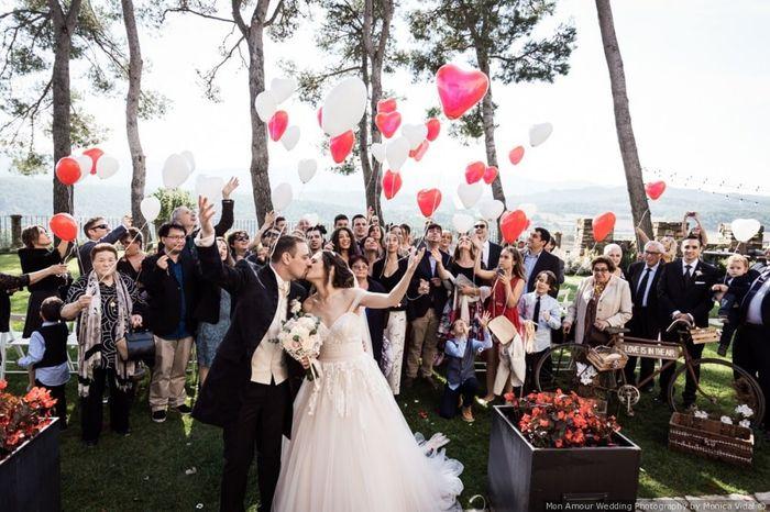 Dale LIKE a tu foto favorita: #Ceremonia 1