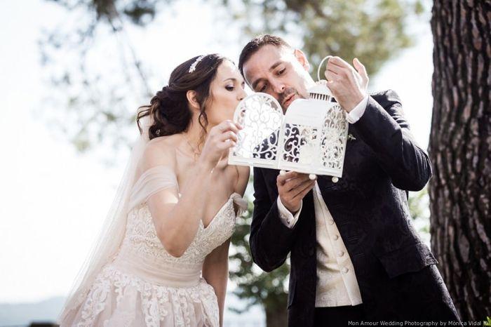 Dale LIKE a tu foto favorita: #Ceremonia 4