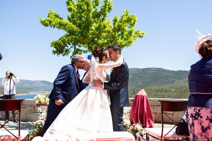 Dale LIKE a tu foto favorita: #Ceremonia 3