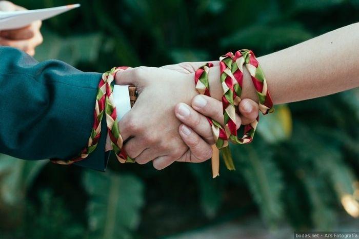 ¿Tu ceremonia será civil, simbólica o religiosa? 1