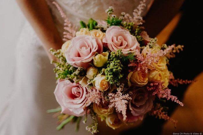 El bouquet: ¿Lo quieres, lo odias o next? 1