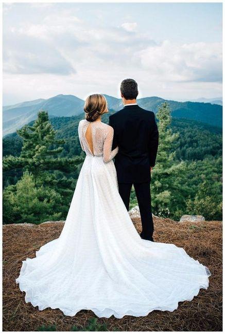 La plus belle photo de couple est... 2