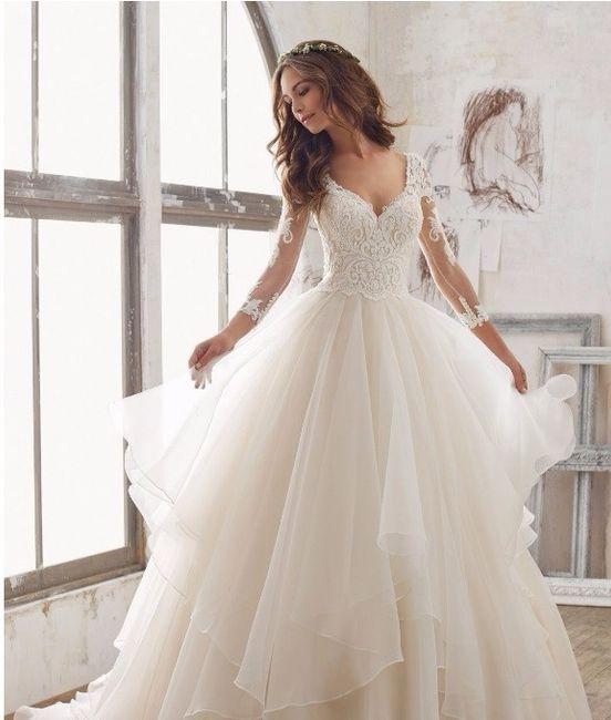 novia princesa