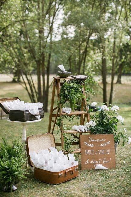 Matrimonio Rustico Como : 3 decoraciones para un matrimonio estilo rústico