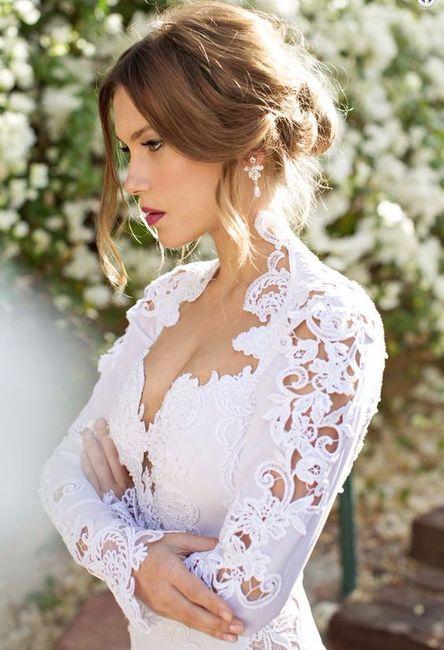 cuál es tu presupuesto para el vestido de novia? - organizar una