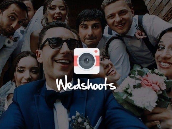 Vas-tu utiliser l'application Wedshoots: OUI ou NON? 1