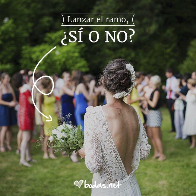 ramo de tu boda