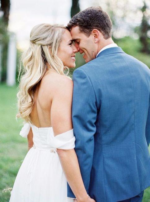 Pareja ruso experiencia de novia en Orense