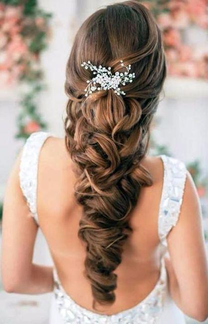 3 Peinados Con Trenza Para Novias Decidete Ya Belleza Foro