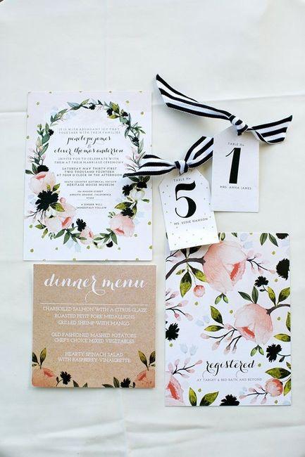 👉 Elige unas INVITACIONES para descubrir tu color 3
