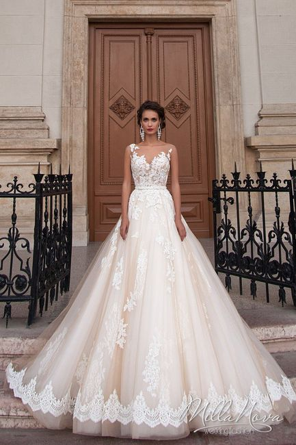 La plus belle robe princesse ! 👰 2