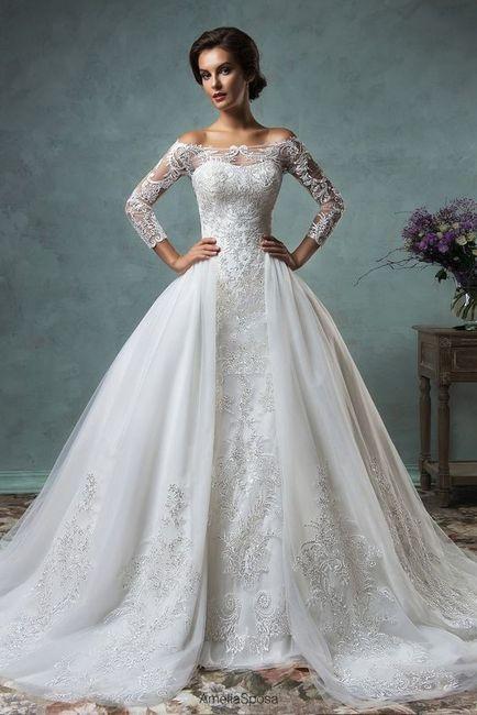 La plus belle robe princesse ! 👰 3