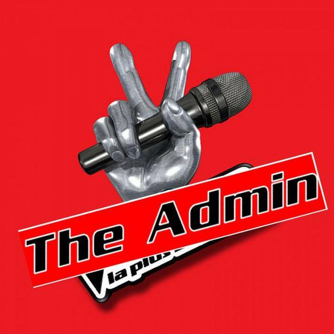 The Admin: ¡Escoge tu team! 1