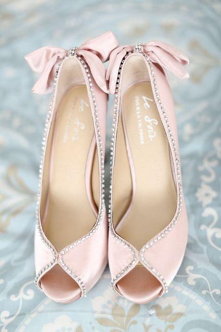 Estos zapatos... ¿Aprueban o suspenden? 1