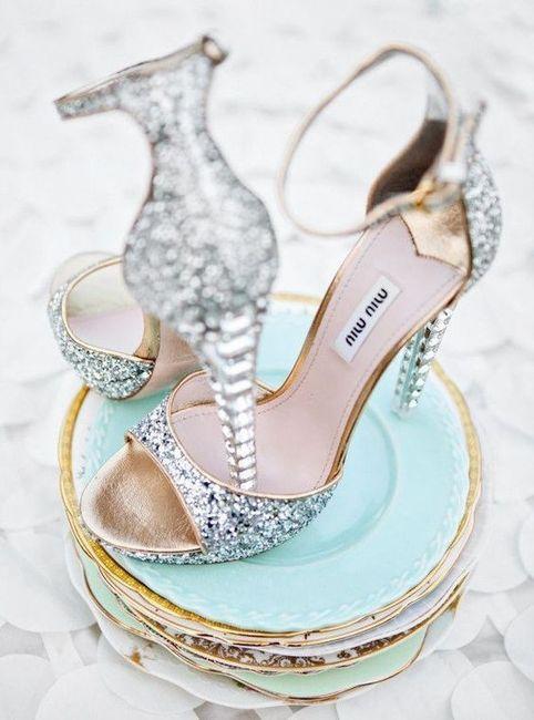 DUELO de zapatos: ¿Abierto o cerrado? 1