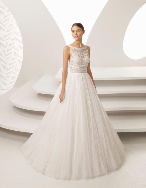 DUELO de estilos: ¿Princesa o sirena? 1