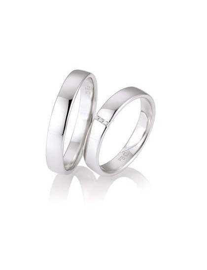 Si hoy me casara, lo haría con.. ¡estas ALIANZAS! 1