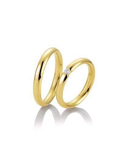 Si hoy me casara, lo haría con.. ¡estas ALIANZAS! 3
