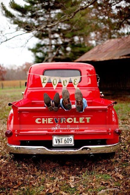 ¿Qué estilo de coche te llevará a la ceremonia? 1