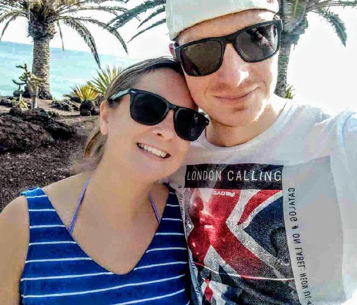 ¡Comparte vuestra foto de pareja favorita! 😍 17