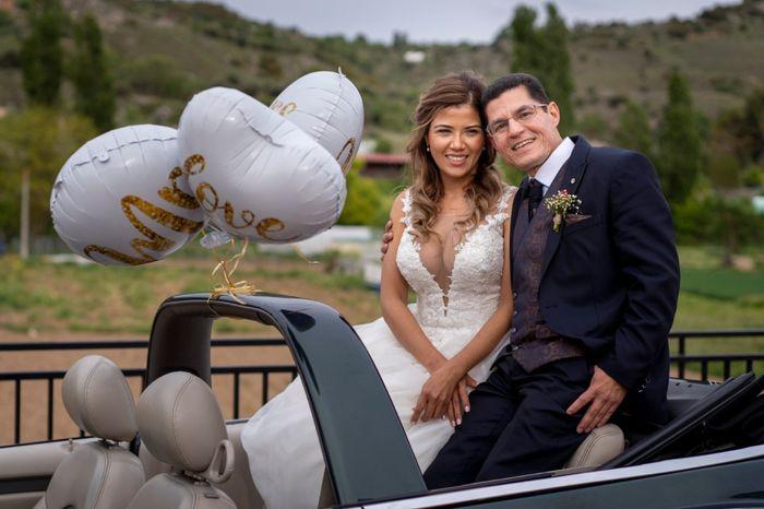 Un feliz mente casada 2