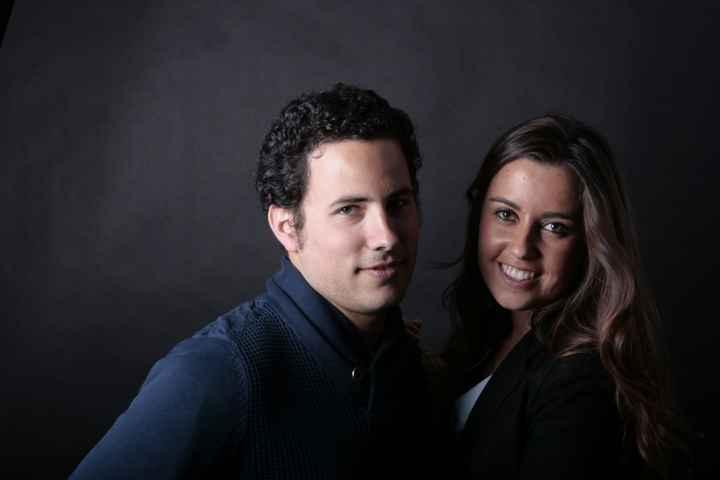 Javier y Alejandra